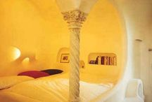 Cob house / Fairly cob houses