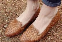 My Style: Footwear / by Jordan Cripps