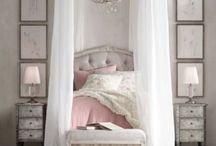 Olivia's room / by Lyudmila Khokhlan