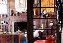 Home Decor / by Julie Evoy