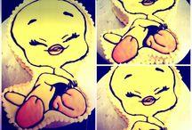 Priyanka's cakes