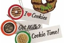 Cookie Rally ideas