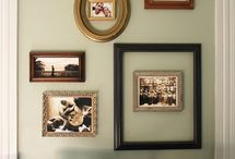 Decorating Ideas / by Janet Abernathy