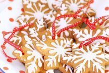 Bredle - Bredele de Noël  / Alsacian christmas cookies