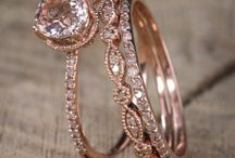 Want to Rose Gold Obsess