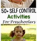 self control kindergarten