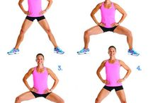 Exercices cuisses