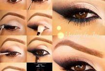 Eye Makeup & stuff