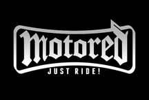 Motored / Super cars and motorcycles