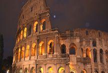 Roma, İtalya / Roma Gezi Rehberi ve Seyahat İpuçları