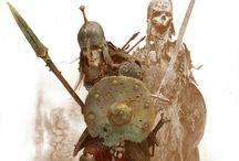 [RPG] Medieval Monsters