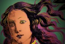 Botticelli Reimagined at V&A 2016 / Images, videos and reviews from the V&A's exhibition, Botticelli Reimagined