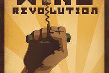 wine revolution