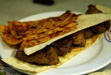 Turkish Food / I love Turkish food and love food photography! / by Haniet Bourshrockn