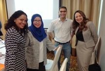 HR Roundtables / HR Roundtables produced and run in Kuala Lumpur, Malaysia