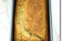 Przepisy chleb