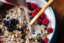 The Overnight Oats Healthy Meals