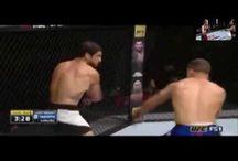 Tha Best UFC Knockouts [HD Video]