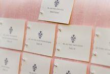 Wedding Ideas / by Jessica Sparks
