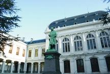 Campus Berges du Rhône
