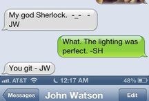 ~johnlock~