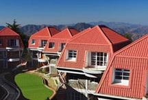 hotels in shimla india / Get best deluxe hotel around Shimla for complete holidaying. We offer Swiss cottages, conference rooms, American studio apartments for luxury holidaying.