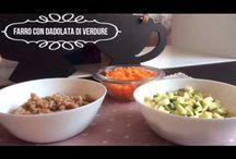 Ricette facili e veloci / ricette facili, veloci e sane!! Seguitemi su youtube: Ninaismore