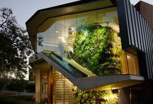 mimari ve tasarım