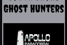 Apollo Paranormal Ghost Hunters