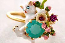 Jewelry / Beautiful Jewelry