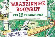 Leesboeken Groep 5&6 / Ben je op zoek naar een leuk boek voor 8, 9 & 10 jarige kinderen? Wij hebben een selectie gemaakt van de leukste leesboeken voor groep 5&6.