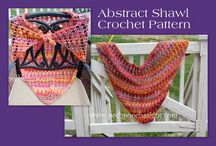 My Crochet Designs For People / Crochet patterns I have designed for people. Since most of my things are for pooches.