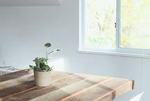 Interior / Furniture / by Bjørn Erik Johnrud