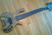 bass 32