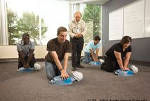 First Aid Courses / Information about our First Aid Courses held at our training locations in St. Catharines and Welland.