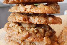 crusli koekjes