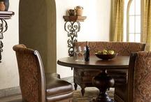 Dining Room Ideas / by Jennifer Derington