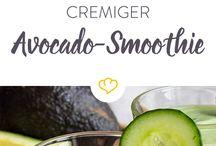 Green Smoothie Rezepte