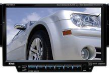 Car Electronics - Car Video