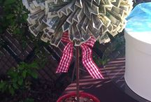 lottery themed party ideas / by Sharon van Edema