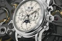 Luxury watches auctions