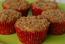Gluten Free Muffins / A muffin is really a cupcake without icing. ;) / by The Baking Beauties