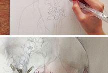 Resimler ve Çizimler