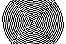 Iluzje optyczne / Można dostać oczopląsu ;)