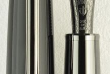 Classic fountain pens
