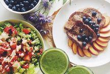 Healthy food / #food #healthy