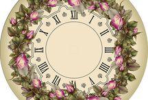 Quadranti orologi []