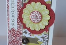 Cards - Decorate a Daisy