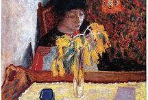 Bonnard Pierre and the Nabis