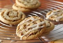 i like cookies / by Robin